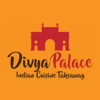 Divya Palace Restaurant - Indian Cuisine Takeaway